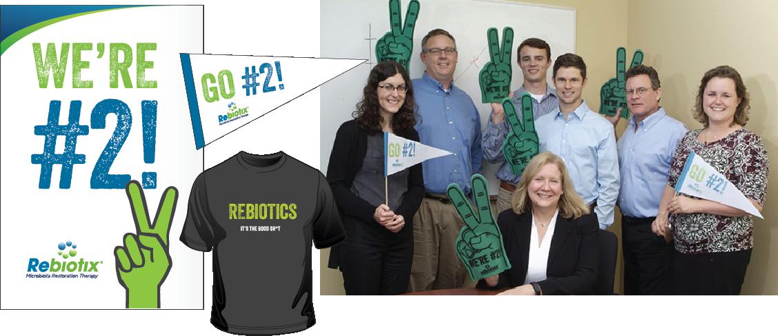 Rebiotix Team